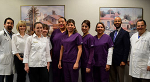 The Staff of John P Masciale MD, Minimally Invasive Orthopedic Spine Surgeon